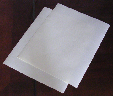 Laid Paper - Small Packet (12 Sheets) [#298S]