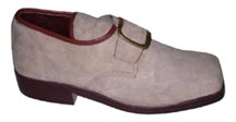 Gentleman's Civilian Shoe [#GMS7]