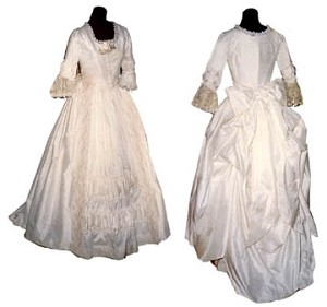 Century Bridal and Wedding Attire \