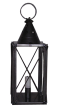 Watch Lantern with Wire Guards [#251X]