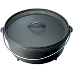 Dutch Oven, 2 Quart [#8CDO]