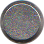 Plain Pewter Button, 5/8