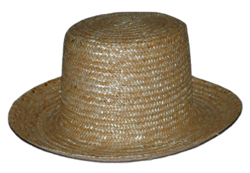 Sailors' Straw Hat [#SSH1]