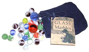 Glass Marbles [#GG6]