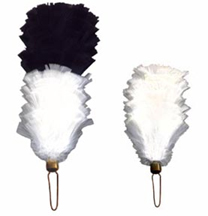 Shako Feather Plumes [#SFP1]