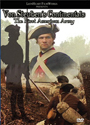 Von Steuben's Continentals: The First American Army DVD [#GDVD3]